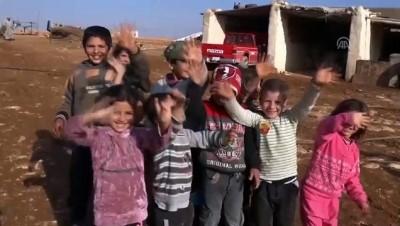 Barış Pınarı Harekatı'na destek - ERZİNCAN