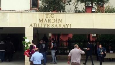 Mardin'de FETÖ/PDY operasyonu