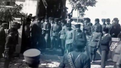 MSB'den '29 Ekim Cumhuriyet Bayramı' klibi