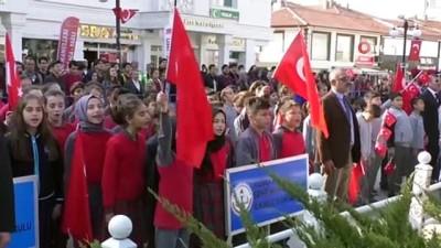 Yozgat'ta Cumhuriyet Bayramı coşku ile kutlandı