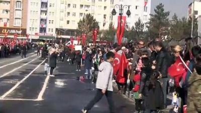 29 Ekim Cumhuriyet Bayramı kutlanıyor - KARS
