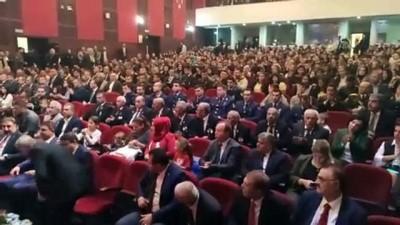 29 Ekim Cumhuriyet Bayramı kutlanıyor - MARDİN
