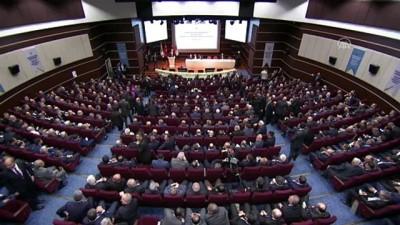 il baskanlari - Cumhurbaşkanı Erdoğan: 'Hiçbir kardeşimizi eski AK Parti'li olarak sıfatlandırmadık, sıfatlandıramayız' - ANKARA
