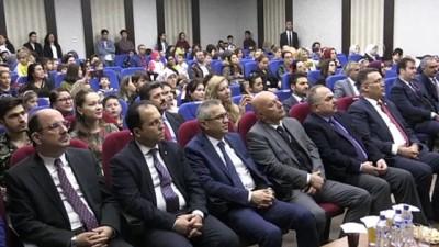 Cumhuriyet Bayramı Kafkasya ve Orta Asya'daki Türk okullarında kutlandı - TAŞKENT