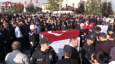 il baskanlari - Şehit Teğmen Kamuran Ablak son yolculuğa uğurlandı - KOCAELİ