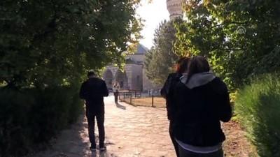 tarihi mekan - Tunceli'nin sonbahar renkleri fotoğraf tutkunlarını büyüledi