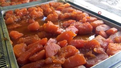 Afyonkarahisar'ın mutfağı UNESCO'ya dahil oldu