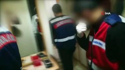darbe girisimi -  Bursa'da FETÖ elebaşını sosyal medyada öven bir kişi gözaltına alındı