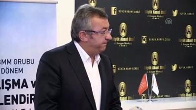 CHP Grup Başkanvekili Engin Altay - BOLU