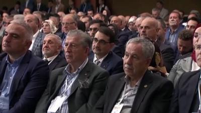 Cumhurbaşkanı Erdoğan: 'Diyarbakır'da ilk defa hidrolik çatlatma yöntemiyle ticari petrol üretimine başladık' - ANKARA
