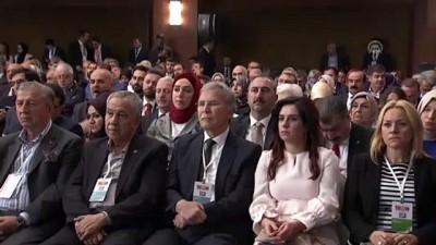 Cumhurbaşkanı Erdoğan: '(Yargı reformu) Çocukların anne babaya tesliminin icra ve iflas sisteminin dışına çıkartılması konusu ikinci pakette' - ANKARA