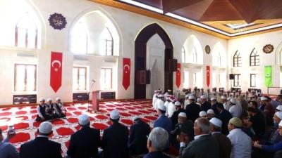 'Türkiye'deki hafız sayısı 150 bini geçti' - MALATYA