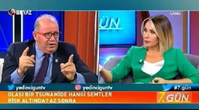ogretim uyesi - Prof. Dr. Şükrü Ersoy'dan Bolu için korkutan açıklama