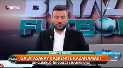 Sinan Engin 'Beşiktaş'ınıza sahip çıkın!'