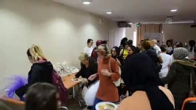 ceyrek altin - 'Emzirme Haftası'nda anneler arası bilgi yarışması - İSTANBUL