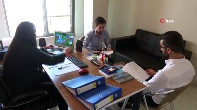 savunma sanayi -  Bartın Üniversitesi'nin girişimci öğrencileri şirket kurdu