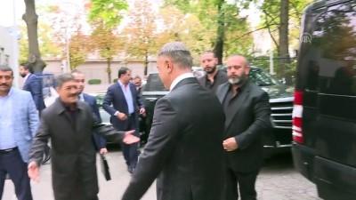 Ergenekon kumpası davasına devam edildi - ANKARA