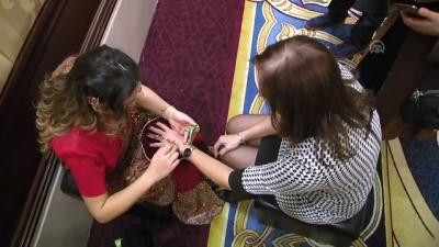 ogretim uyesi - 'Geçici dövmelerin yan etkileri kalıcı olabiliyor' - ANTALYA