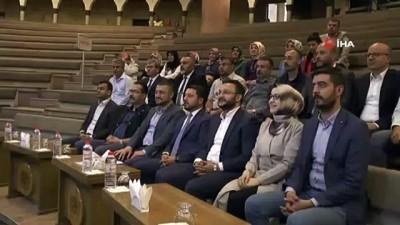"""Nevşehir Belediye Başkanı Arı: """"CHP İl Başkanı özür dilemeli"""""""