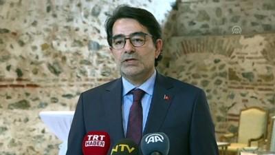 'Sadece kamuda değil, özel sektörle de projeler yapacağız' - İSTANBUL