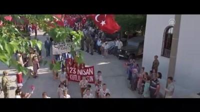 plato - '7. Koğuştaki Mucize' 11 Ekim'de vizyona girecek - İSTANBUL