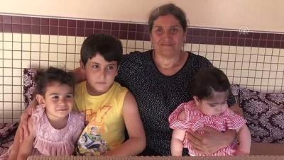 ilac tedavisi - Adana'da sağlığına kavuştu - HATAY