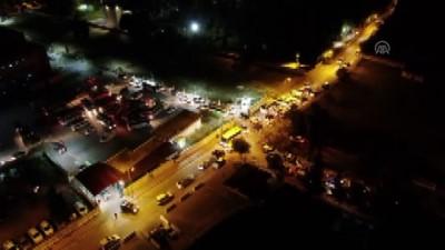 Adana merkezli organize suç örgütüne yönelik operasyon
