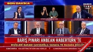 Cannlı yayında Plevne Marşı ekranlara yansıdı