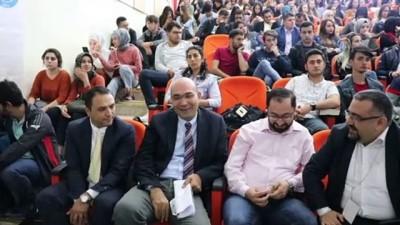 'Ermenistan'ın İşgal Politikası' paneli - BURDUR