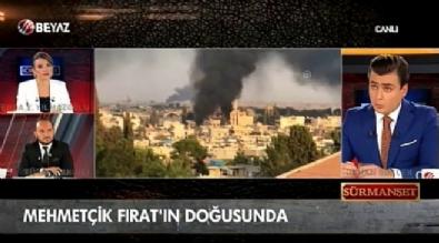 Osman Gökçek, 'Barış Pınarı'nın birinci nedeni Türkiye'nin sınır güvenliği'