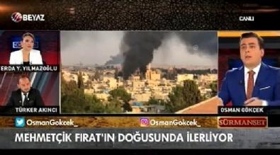 Osman Gökçek, 'Hani Türkiye DEAŞ'la mücadele etmiyordu