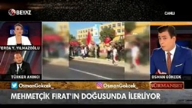 Osman Gökçek Kürtlerin tek problemi: PKK terör örgütü