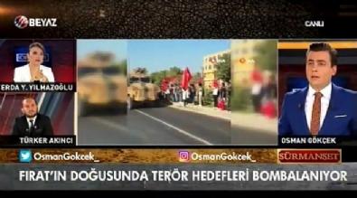 PKK bölgenin demografik yapısını bozmaya çalışıyor