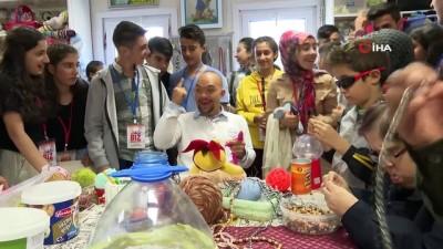 futbol maci -  Surlar Diyarı'ndan Güller Diyarı'na uzanan 'Biz Anadoluyuz' projesi