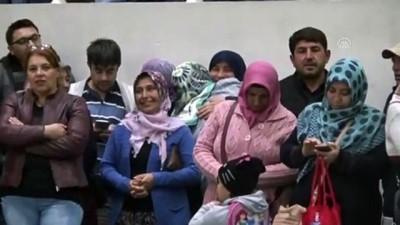 TYP'ye alınacak işçiler dijital kura ile belirlendi - AFYONKARAHİSAR