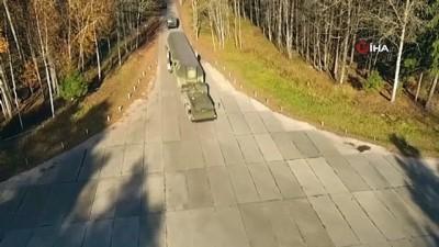 - Rusya Yeni Balistik Füze Yerleştirdi
