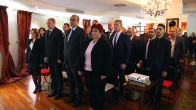 Büyük Önder Atatürk Balkanlar'da anıldı - PRİŞTİNE