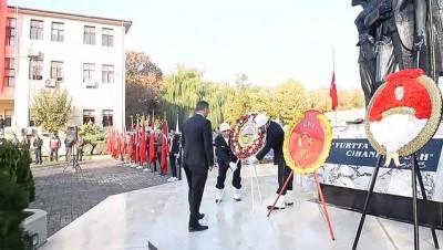 Büyük Önder Atatürk'ü anıyoruz - IĞDIR/KARS/BİTLİS/ŞIRNAK