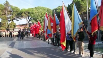 Büyük Önder Atatürk'ü anıyoruz - MANİSA