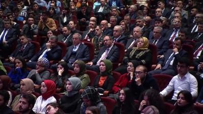gine - Cumhurbaşkanı Erdoğan: 'Sakarya'daki tank palet fabrikasının satımı söz konusu değil' - ANKARA