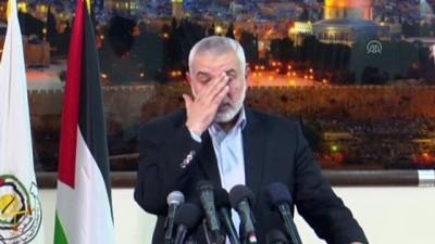 devlet baskanligi - Hamas, ulusal diyalog öncesi seçim kararnamesi çıkarılmasına karşı değil (4) - GAZZE