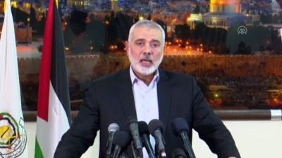 devlet baskanligi - Hamas, ulusal diyalog öncesi seçim kararnamesi çıkarılmasına karşı değil (5) - GAZZE