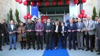 Hasankeyf Uygulama Oteli açıldı - BATMAN