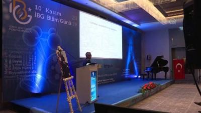 arastirma merkezi - İzmir Biyotıp Genom Merkezi ve Merck'ten 'biyoteknolojik' iş birliği