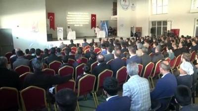 ''Mevlid-i Nebi Haftası'' etkinliği - HAKKARİ