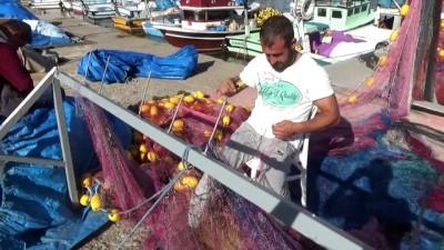 guvenli bolge - Sıcak hava balıkçıların umudunu suya düşürdü - DÜZCE