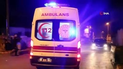Sivas'ta trafik kazası: 7 yaralı