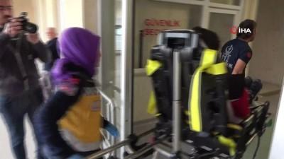 4 öğrenci gıda zehirlenmesi şüphesiyle hastaneye kaldırıldı