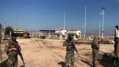 guvenli bolge - ABD ordusu YPG/PKK'yla petrol için ortak devriye yapıyor