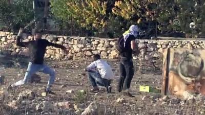Batı Şeria'da gerginlik - RAMALLAH